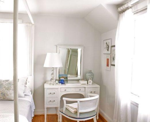 White Bedroom Vanities 92 best bedroom vanities images on pinterest | bedroom vanities