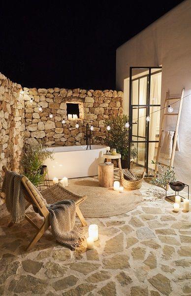 SUMMER NIGHTS: Interieurstücke für unvergessliche Sommernächte wie in Marokko! …   – Badezimmer | Westwing