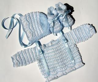 Bebe Babitas: Ropa de bebe hecha a mano: Blas