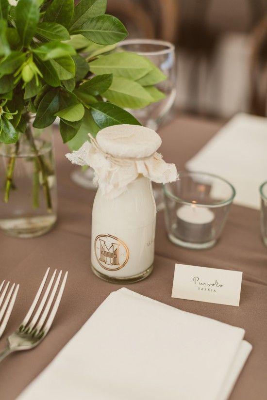 DIY Yarra Valley Winery Wedding
