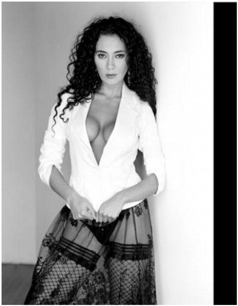 Fotos Mujeres Hermosas - Andrea Guzman
