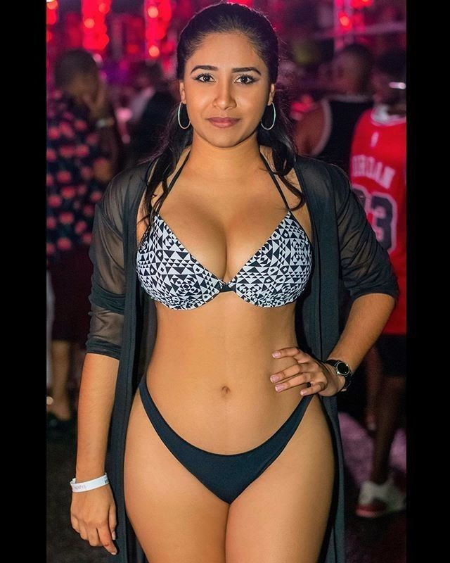 Busty Latina Teen Lesbians
