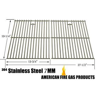 Grillpartszone- Grill Parts Store Canada - Get BBQ Parts,Grill Parts Canada: Alfresco Stainless Steel Cooking Grid | Replacemen...