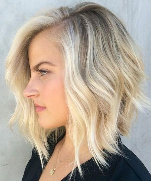 Short Textured Bob Hairstyles 2016 for Women Best for Outdoor Street Style. Short Haircuts 2016 with Cute Ombre Texture Looks Chic for Girls.