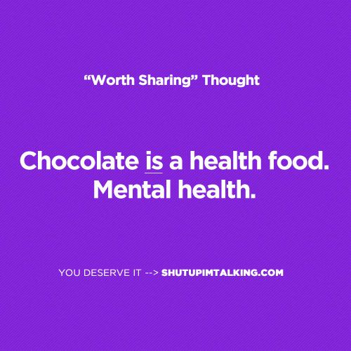 25+ Best Ideas About Chocolate Humor On Pinterest