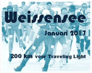 Whether there will be any ice skating in the Netherlands this winter, we don't know. But what we do know is that thousands of brave Dutc...