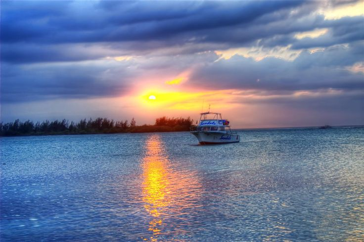 Sandals Montego Bay, Jamaica :)