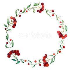 wreath viburnum