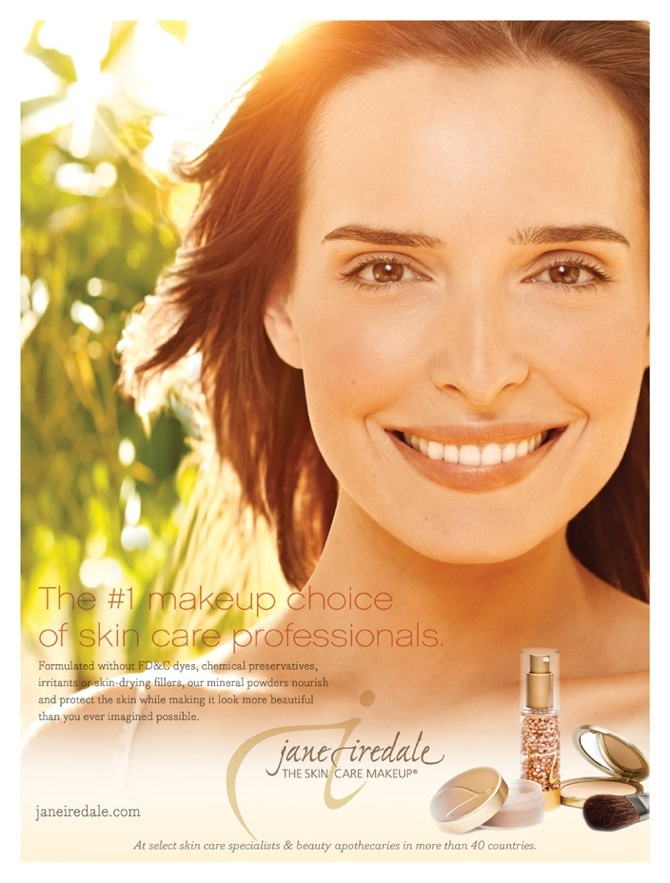 The Estheticians Professional Skin and Body Care  loves offering Jane Iredale Mineral Makeup - the skincare makeup of choice. We specialize in color matching and makeup tips. Discover Liquid Minerals - a light reflecting, mineral foundation in a special liquid formulation for a luminous light serum based coverage or pure pressed base for sheer weightless flawless coverage.