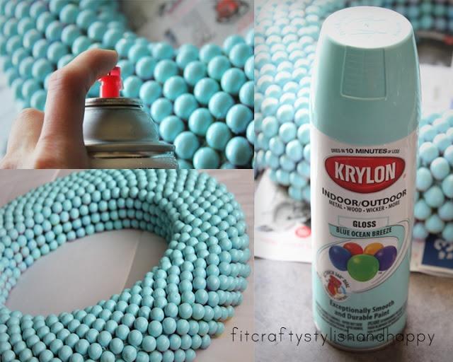 Krylon Aqua Spray Paint