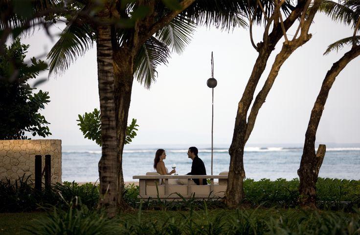 Tanjung Benoa Beach in Badung, Bali