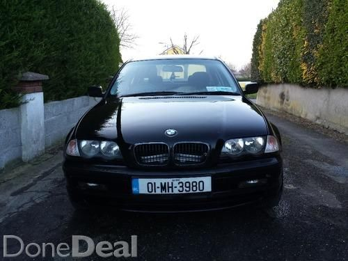 BMW 320 for  sale
