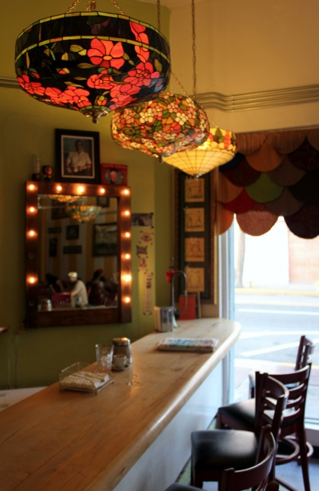 Abracadabra cafe place pinterest for Abrakadabra salon