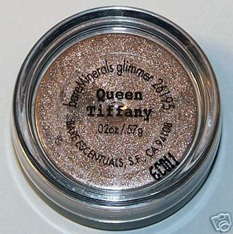 Bare Minerals Queen Tiffany Eye Color Shadow 0.02 oz Bare Escentuals