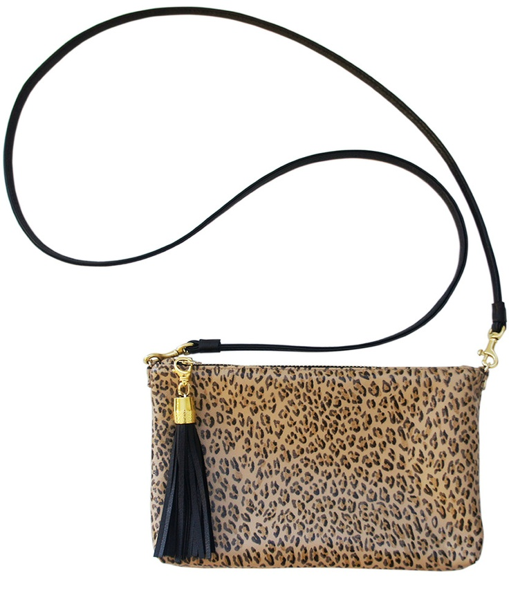 Blair Ritchey Katner bag: Leopard Print, Color, Amandachildress, Beautiful Bags, Covet, Ritchey Handbag, Bags Shoes