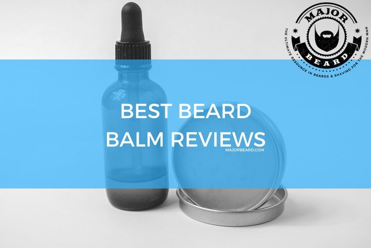Best Beard Balm Reviews
