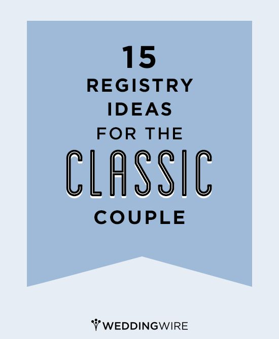 206 best wedding registry ideas images on pinterest for Fun wedding registry ideas