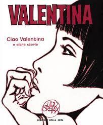 Risultati immagini per disegni di valentina crepax