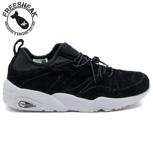PUMA BLAZE OF GLORY SOFT NERO 360101-02