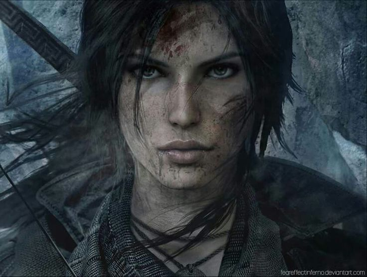 Rise of the Tomb Raider, even the name sounds cool