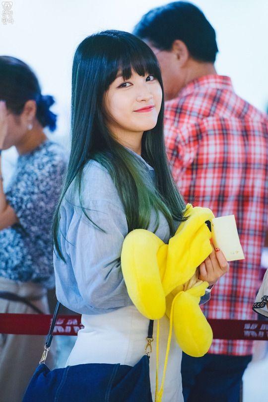 #clc #kpop #seunghee