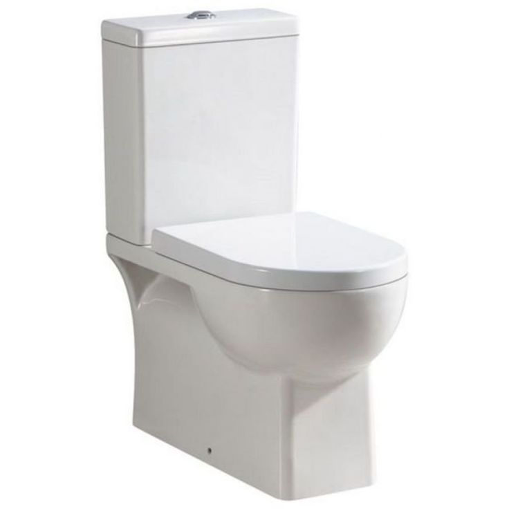 Features:- Ceramic close coupled back to wall toilet suite- Quick release soft close polypropylene seat- 4 star WELS rating (4.5/3L)- Universal back or bottom (L or R) water inlet supply- Variable waste set out 60mm-170mm- Larger set out up to 230mm avail. at extra cost- Quality R