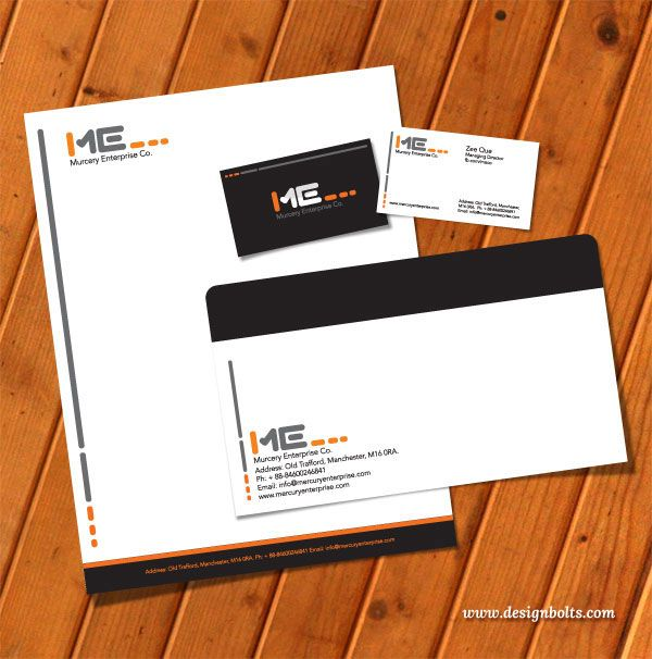 Best  Letterhead Business Ideas On   Letterhead