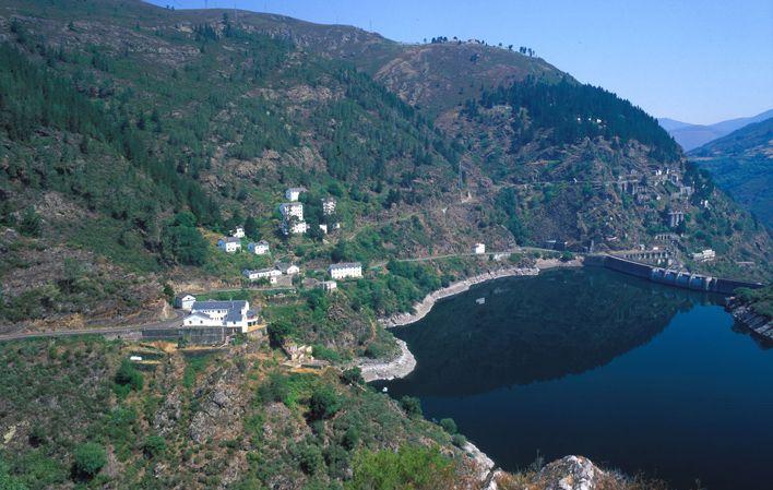 Camino Primitivo. Etapa 9: #GrandasdeSalime - #PuertoDelAcebo #CaminodeSantiago #Asturias #ParaísoNatural #NaturalParadise #Spain