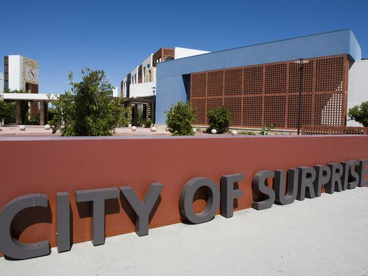 Surprise, AZ City Council repeals controversial city-attorney boss ordinance | #azcentral | #surprise #arizona #attorney #municipal #cities #ordinances #laws #localgov