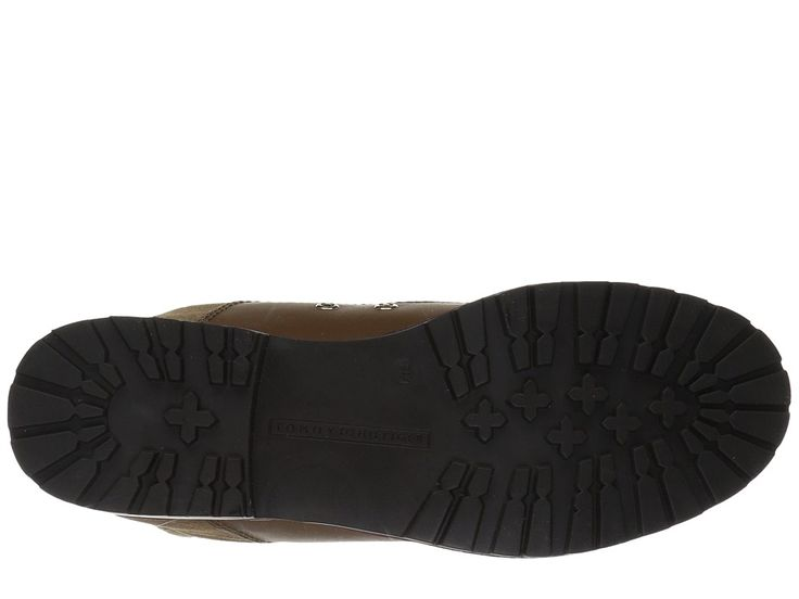 Tommy Hilfiger Tonny Women's Shoes Cool Saddle