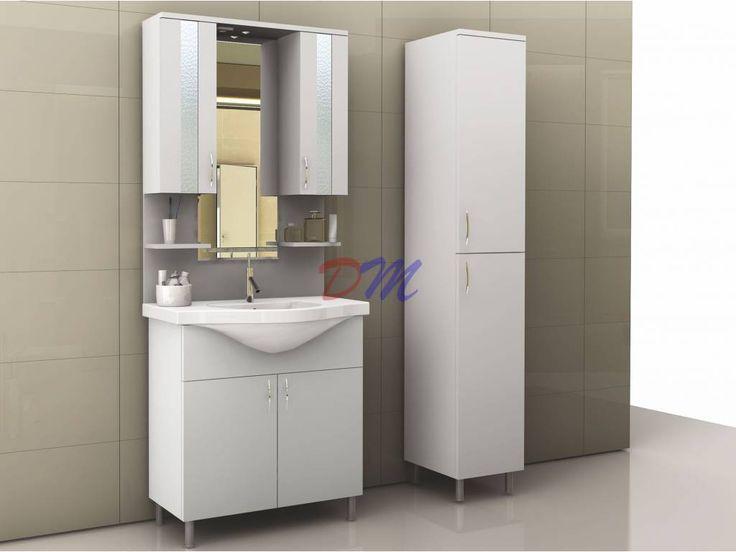 Ekonomik banyo dolapları kategorisine ait 80cm banyo dolabı ve boy dolap bilgileri, ekonomik banyo dolapları fiyatları, banyo dolapları Çeşitleri ve ekonomik banyo dolapları modelleri yer alıyor.