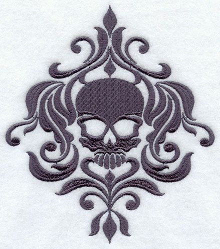 Machine Embroidery Designs at Embroidery Library! - Color Change - D7968
