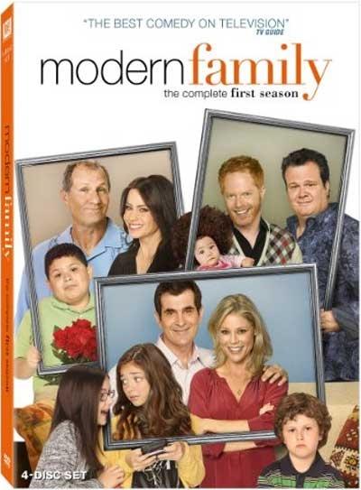Modern Family: Modern Families, Favorite Tv, Modernfamili, Dvd, Tv Show, Families Seasons, Tv Series, Modern Family, Movie