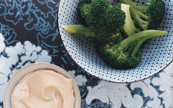 White bean dip - #glutenfree #dairyfree