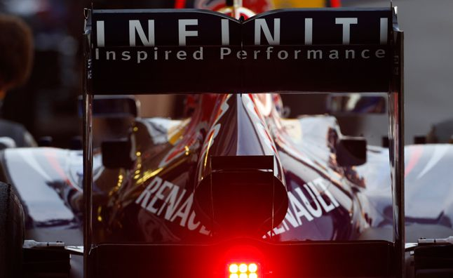 Infiniti, Red Bull Racing Extend Partnership. http://www.orlandoinfiniti.com/