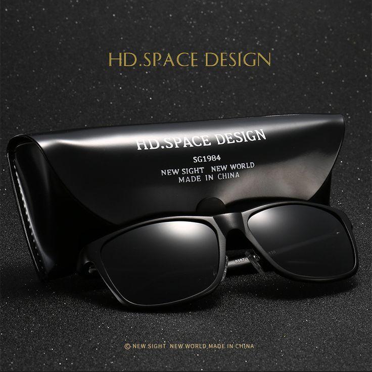 Aviator lunettes de soleil hommes 2017 Femmes De Luxe Marque conduite lunettes de soleil Polarisées lunettes de mode unisexe femme homme lunettes de soleil