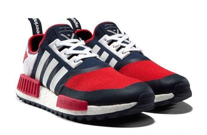 adidas Originals x White Mountaineering Spring Summer EU Kicks Sneaker  Magazine 1490ef6b6578