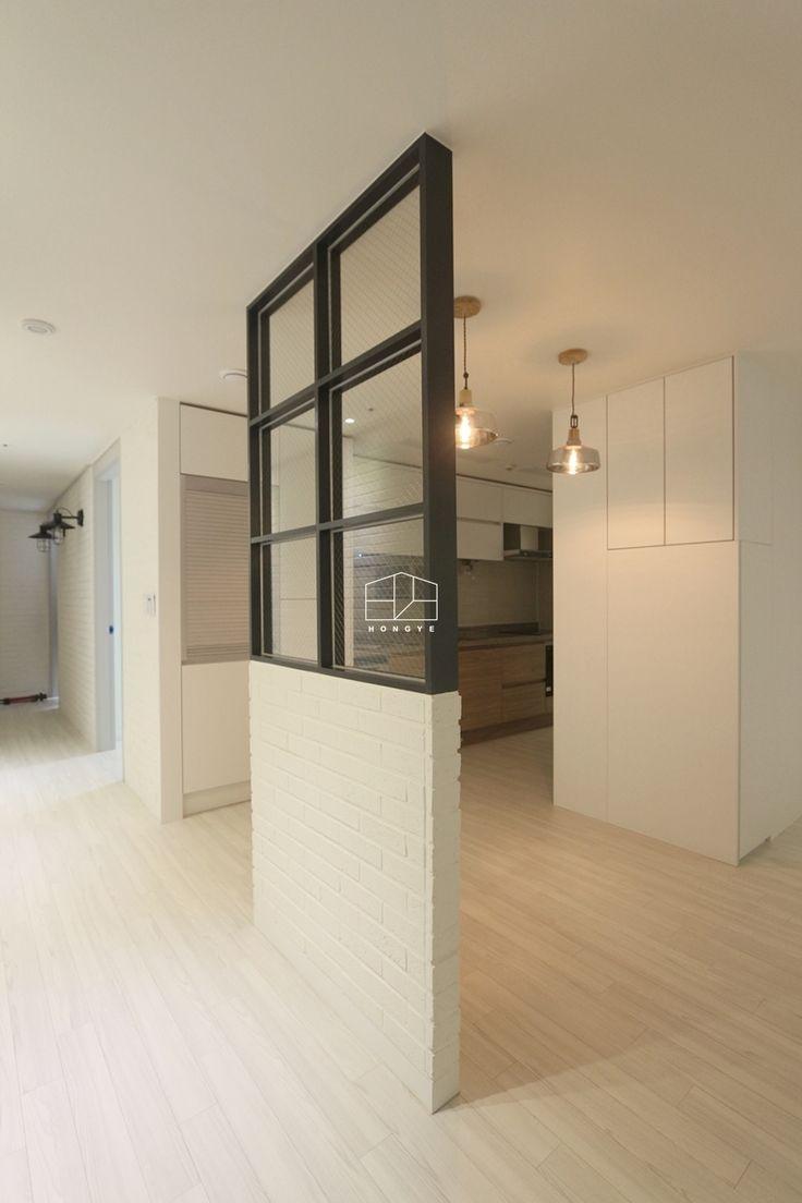 [안산인테리어] 레이크타운 푸르지오 34평 아파트 인테리어_이사 전 : 네이버 블로그