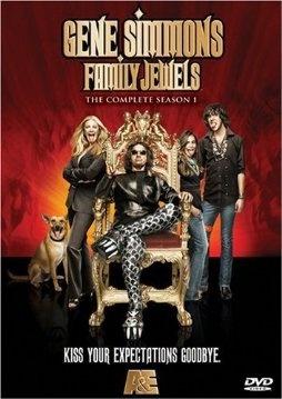 Gene Simmons: Family Jewels (TV series 2006)