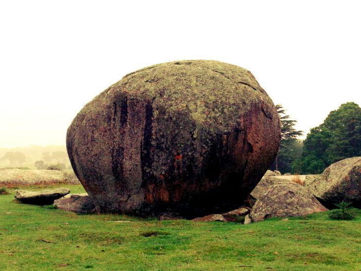 Beautiful Stonehenge Recreation Area