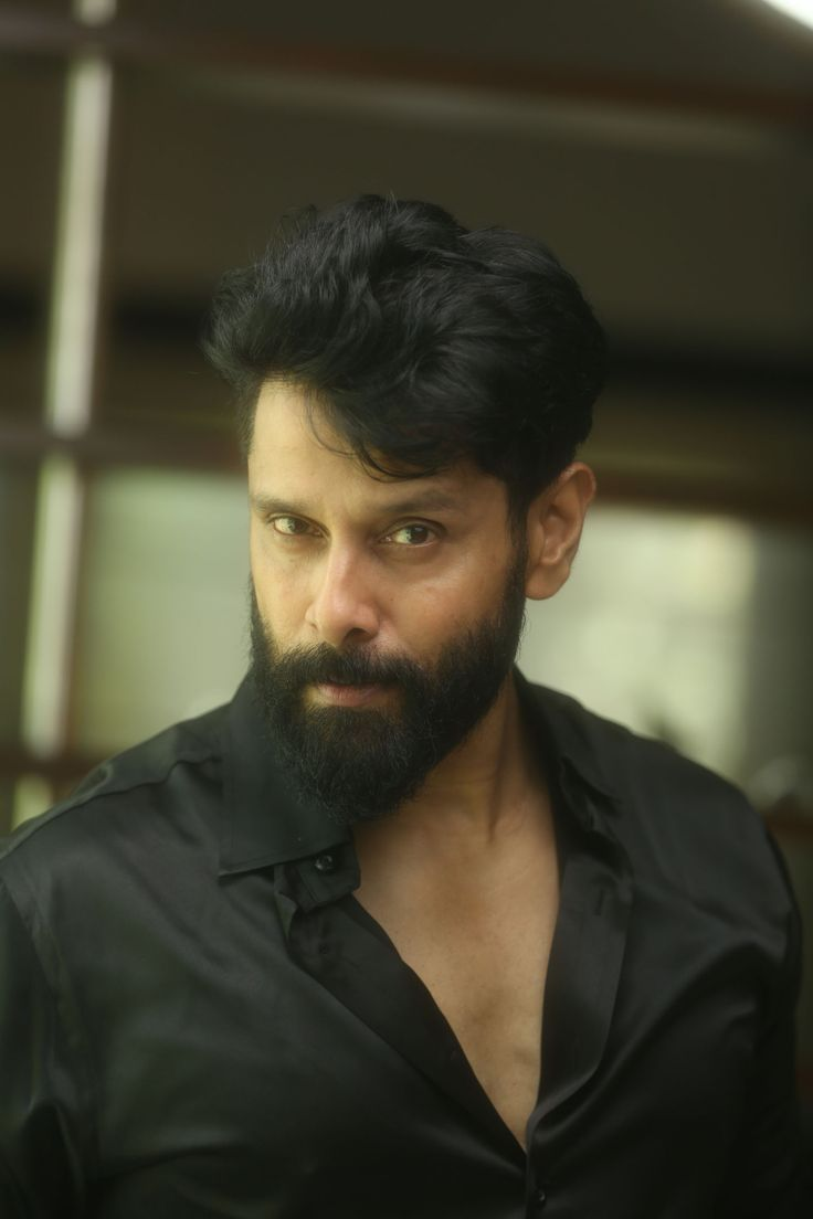 Chiyaan Vikram Latest Photo Shoot Stills: a collection of ...
