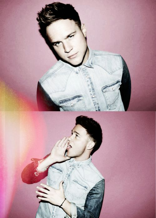 Olly Murs - so excited to see him soooon!