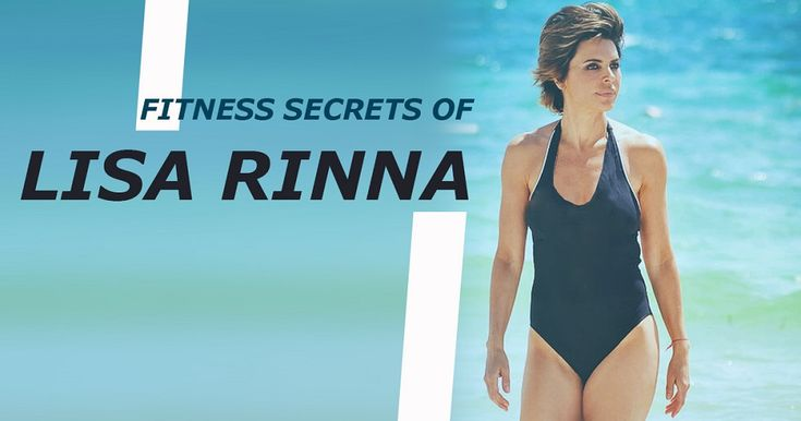 Lisa Rinna Diet Plan and Fitness Secrets to Get a Body Like Her| Fitso