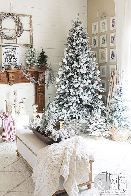 ideas for decorating my living room christmas display furniture decor front tour 2018 best of and dough bowls farmhouse