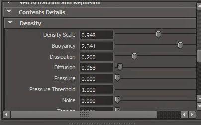 modelling, texturing, rendering, animation tutorial: make fluid in maya