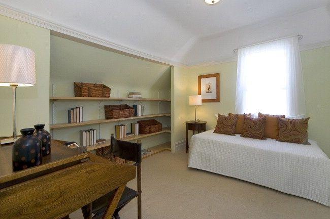 bedroom office combination | bedrooms