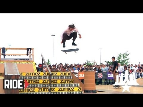 Mike Mo Capaldi, Sean Malto, Alex Olson, Guy Mariano, and More!: SPoT Life Episode 15