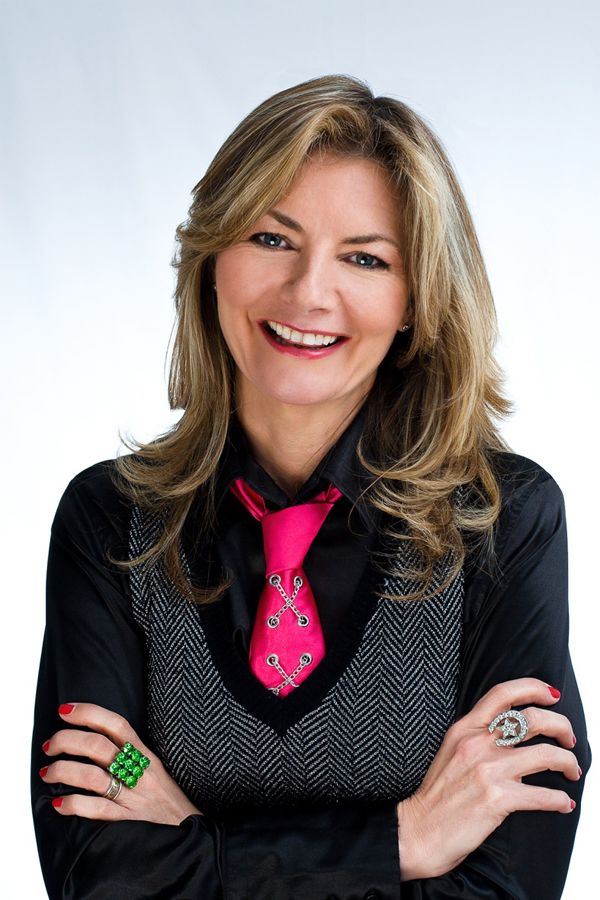 Comedy: Jo Caulfield – Better the Devil you Know | The Latest