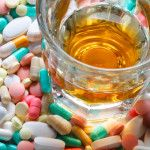 alcohol and pills - Google Search
