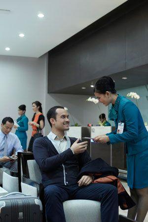 Garuda Indonesia Launches Free Limousine Service - etravelblackboard.com